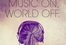 music♪ ♥ ♪ / Any type of music.. feel free to add any one u want   enjoy♪♪