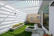 Garten Ideen und Decor