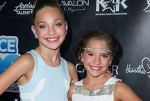The Ziegler Girls