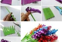 DIY Blumen