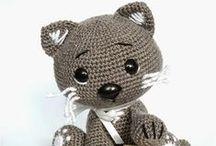 Crochet miaw