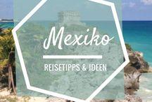 Mexiko | Reisetipps & Inspiration / Frida Kahlo, Mexiko City, Chiapas oder Yucatán: hier findest du die besten Reisetipps für Mexiko. Sollte übrigens auch auf deiner Bucket List stehen ;)