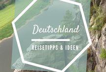 Deutschland Reisen | Ideen & Tipps / Könnt ihr vom Meer auch nicht genug kriegen? Travemünde ist ein niedliches Städtchen direkt an der Ostsee und wirklich einen Kurztrip wert!
