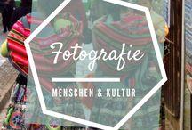 Menschen Fotographie & Kulturen / Portraits von Menschen und Kulturen aus aller Welt