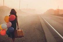 Minimalismus & Reisen | Tipps & Tricks / Weniger ist mehr: die perfekte Packliste, Tipps & Tricks für Reisen mit leichtem Gepäck