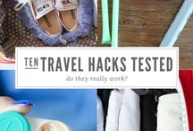 Reise | Hacks, Tools & Tricks