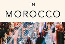 Marokko Reise | Inspiration & Tipps