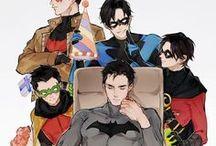 SuperBatfamily