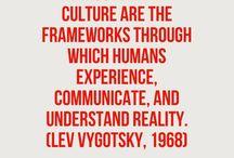 Interkulturelle Kommunikation / Interkulturelle Kompetenz, Kulturen