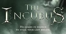The Incubus - Behind the Books / Inspiration and ideas behind The Incubus, which is the fourth book in the acclaimed Thomas Berrington mysteries. Set in the final years of the Moorish Empire that once ruled Spain, it's the year 1485. Can Thomas and Jorge unmask the Incubus before he steals the breath of more victims?