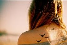 So what? I like this tattoo