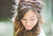 Love the hair!