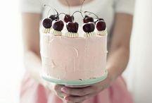 Fêtes - Gâteaux