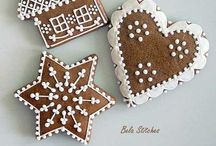 Pâtisserie - Cookies
