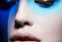Color : blue