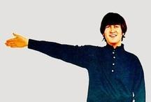 John Winston Ono Lennon / Nowhere man