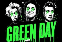 Every day is a Green Day / In stereo, in the static age