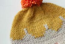 DIY - Tricot et crochet