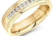 Wedding Diamonds