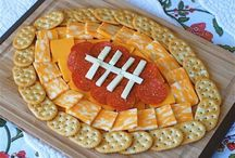 Tailgating (Food & Fun) / by Mary Ann Haralson