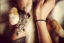 Tattoos / Tattoos I love to see