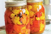 Canning and Fermenting / by Harla Partridge