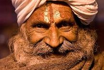 Inde - Rajasthan / Instants… de Voyages par Arnaud Lizeray. #india #inde #jaipur #pushkar #udaipur #bundi #orchha #vanarasi #agra #delhi