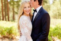 Wedding / Modern, romantic, rustic, bohemian