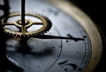 * Horloges