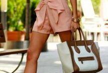 Fashion Victim / Fashion - clothes- shoes