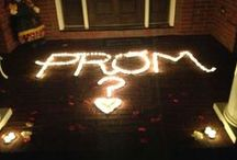 Prom / Prom is two years away, but I want it to be perfect  / by Haley Woodrick