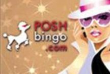 Bingo Promotions / Get latest promotions from your favorite Bingo Room.