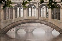 Cambridge: our home town / The city of Cambridge is the county town of Cambridgeshire, England and famous for its historic University. It lies in East Anglia, on the River Cam and is in easy reach of London.