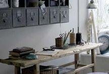 * Bureaux & Ateliers