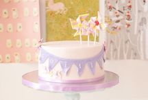 Gâteau d anniversaire/ Birthday cake