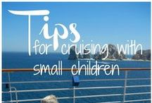 Tips to Travelling with Children / Family vacation? Here are some tips to keep the little ones from going stir crazy