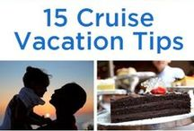 Travel Tips / Are you a cruiser? Here are some tips you may not have thought of!