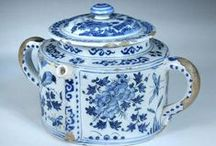 Ceramics & Glass / A selection of ceramics and glass from our quarterly Fine Art Sale.