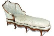 Furniture / A selection of Furniture from our quarterly Fine Art Sales