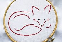 róka/fox