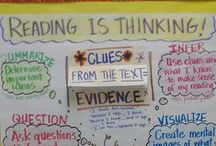 Reading / How to teach reading and encourage reading at home | Engaging ideas to promote reading in the classroom