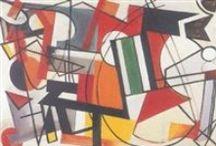 Sélections d'œuvres peintes de Chapoval / Chapoval's painting / Mieux connaître le travail de l'artiste Youla Chapoval. Learn more on the work of the painter Chapoval