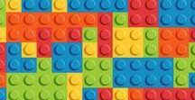 LEGO Stuffzzz...