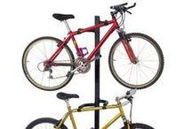 Bike storage ideas for your Parkpre / Leggere e maneggevoli le biciclette Parkpre si possono spostare con facilità e tenere sicure al proprio posto. Voi dove tenete la vostra bicicletta Parkpre dopo le lunghe corse assieme? Mandateci le vostre foto e raccontateci dove preferite riporre la vostra bici! #bicliettaunica #lamiaparkpre #lanostraparkpre Noi vi suggeriamo anche alcune idee!
