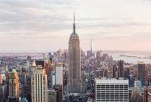 New York / I <3 NY