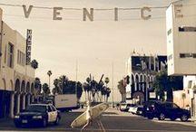 Los Angeles / SoCal love.