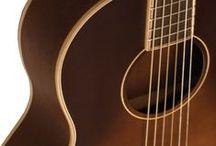 Morgan Monroe Guitars