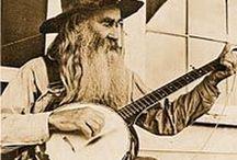 Bluegrass Picken'