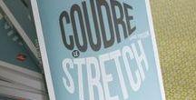 Coudre le stretch / Les réalisations basées sur mon livre