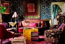 Interiors & Home Decor